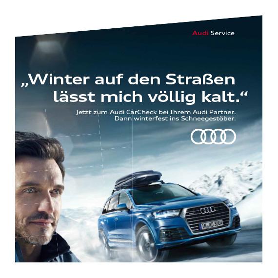 Unsere Audi Service Angebote