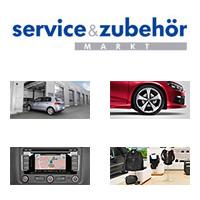 Service und Zubehör Markt