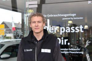 Dirk Busscher