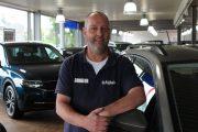 Gert Nijhuis- Werkstattleiter