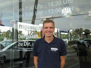 Gunnar Wölke