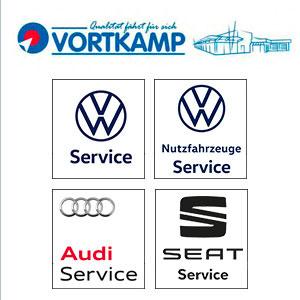 Autohaus Vortkamp