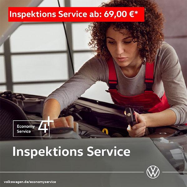 Inspektionsservice